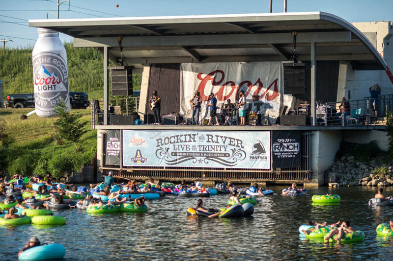 Rockin The River - Thanks For A Great Summer!